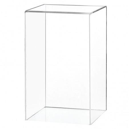 capot en plexiglas sur mesure 3 mm. Black Bedroom Furniture Sets. Home Design Ideas