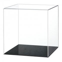 Vitrine plexi - 10 cm