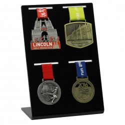 Présentoir pour 4 médailles