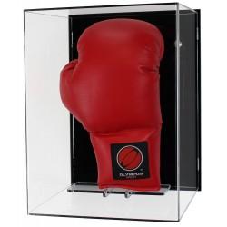 Vitrine murale gant de boxe